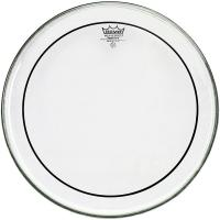 Pelle Remo pinstripe clear 10''