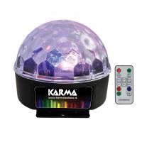 KARMA DJ355 LED