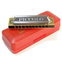 Hohner piccolo IN DO  PRONTA CONSEGNA