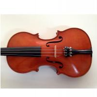 Violino di liuteria Sepp Hornsteiner