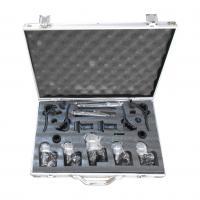 Kit 7 microfoni per batteria Extreme K7 con custodia in alluminio e clamps