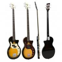 Orange O - Bass SUNBURST - PRONTA CONSEGNA - SPEDITO GRATIS