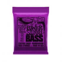 Ernie Ball 2831 Power Slinky Bass Muta di corde per basso elettrico