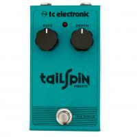 TC Electronic Tailspin VIBRATO Effetto per chitarra elettrica