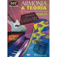 Wyatt Armonia e teoria Una risorsa completa per tutti i musicisti - Carisch