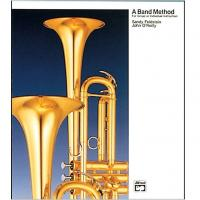 Yamaha Band Student A Band Method Bb Trumpet - Alfred