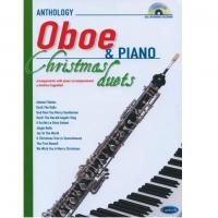 Anthology Oboe & Piano Christmas duets - Carisch