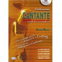 Professione CANTANTE metodo di canto moderno Andrea Tosoni - Carisch