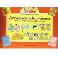 Io cresco con la musica 2° Livello - Rugginenti