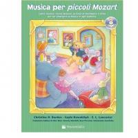 Musica per piccoli Mozart - Volontè & Co