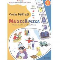Delfrati MusicAmica - Ricordi