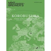 Mike Brewer's Korobushka - Faber Music