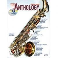 Anthology 30 all time favorites Saxophone Alto - Carisch