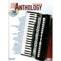 Anthology 30 all time favorites Fisarmonica - Carisch