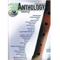 Anthology 30 all time favorites flauto dolce soprano Volume 2 - Carisch
