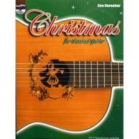 Christmas for classical guitar 23 Christmas songs - Carisch