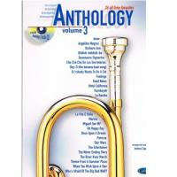 Anthology 26 all time favorites Tromba Volume 3 - Carisch