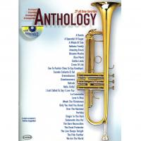 Anthology 29 all time favorites Tromba - Carisch