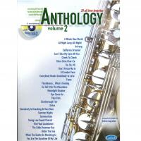 Anthology 28 all time favorites Saxophone volume 2 - Carisch
