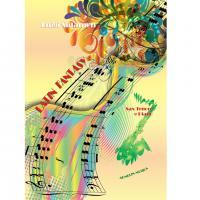 Luigi Salamon Latin Fantasy Sax tenore e Piano - Armelin Musica