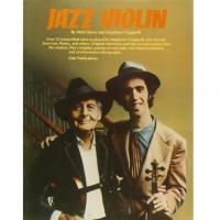 Jazz violin - Oak Publications