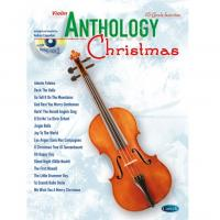 Anthology Violin Christmas