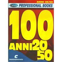Professional Books 100 Anni 20/50 - Carisch