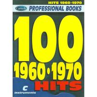 Professional Books 100 1960-1970 - Carisch