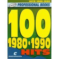 Professional Books 100 1980-1990 - Carisch