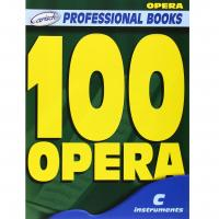Professional Books 100 OPERA - Carisch