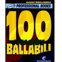 Professional Books 100 Nuovi Ballabili - Carisch