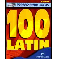Professional Books 100 LATIN - Carisch