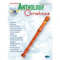 Anthology Soprano Recorder Christmas - Carisch