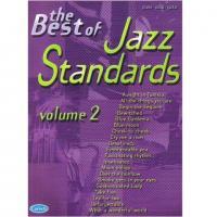 The Best of Jazz Standards Volume 2 - Carisch