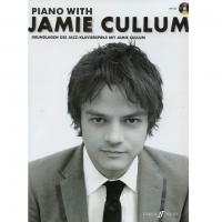 Piano with Jamie Cullum - Faber Music