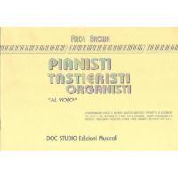 Rudy Brown Pianisti Tastieristi Organisti
