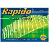 Rapido Metodo Per Tastiera - WB Music Carisch