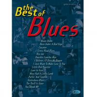The Best of Blues - Carisch