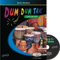 Enrico Strobino Dum Dum Tak i colori del ritmo - Progetti Sonori