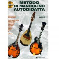 Metodo di mandolino autodidatta - Volontè & Co