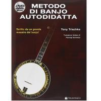 Metodo di Banjo Autodidatta - Volontè & Co