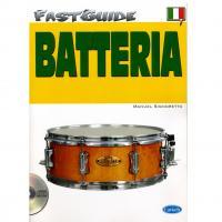 Fast Guide Batteria - Carisch