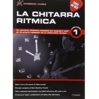 Massimo Varini La Chitarra Ritmica 1 - Carisch