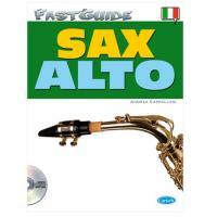 Fast Guide Sax Alto - Carisch