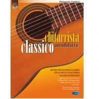 Chitarrista Classico autodidatta - Carisch