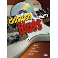 Chitarrista Blues Autodidatta - Carisch