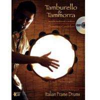 Tamburello & Tammorra - Italian Frame Drums Carisch