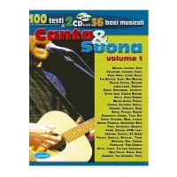 Canta & Suona Volume 1 - Carisch