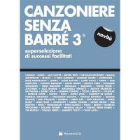 Canzoniere senza barré 3 - Volontè & Co