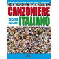 Canzoniere 320 canzoni Italliano - Carisch